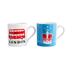 Love London Espresso Set
