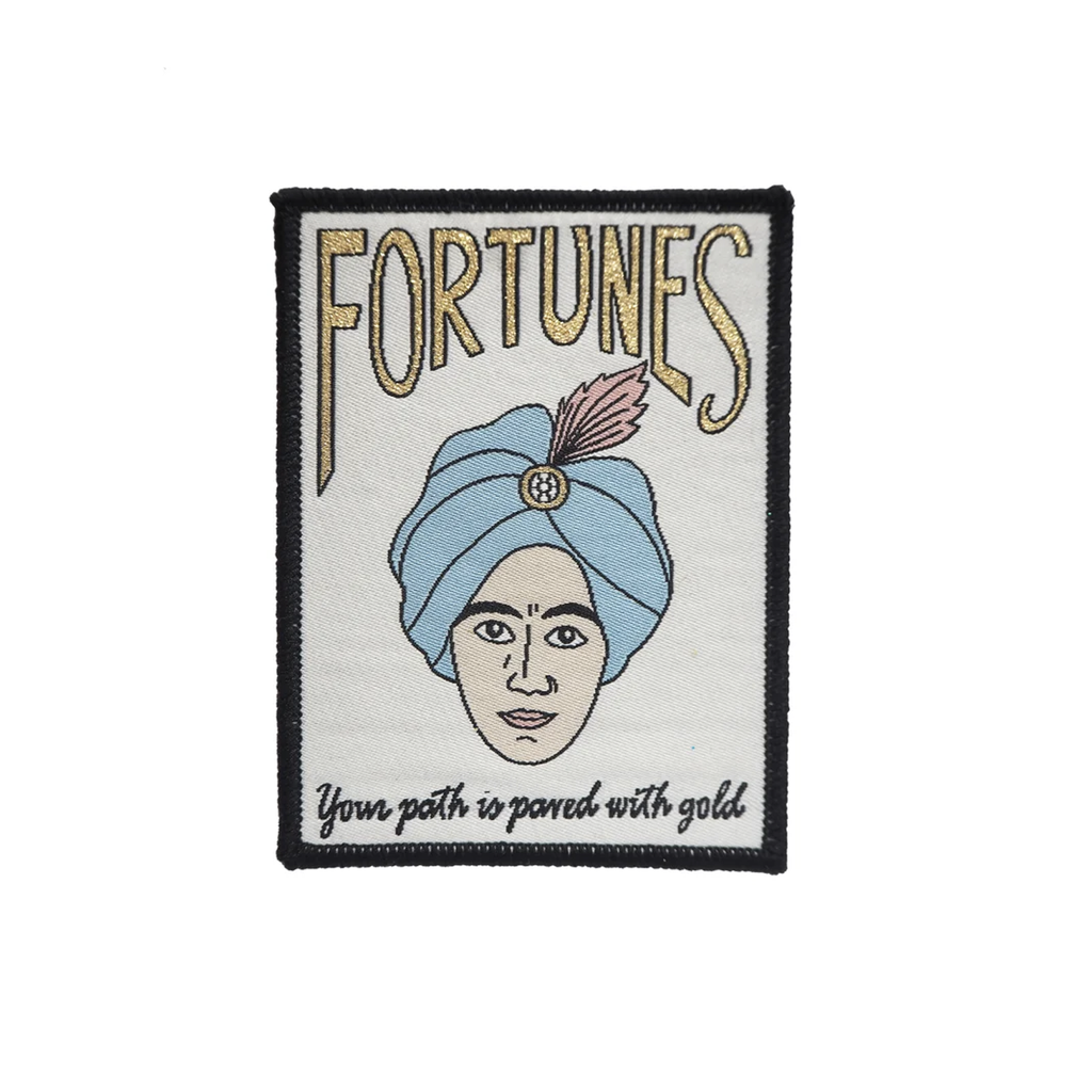Fortunes Patch