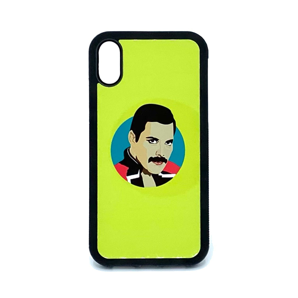freddie mercury phone case queen for We Built This City 1