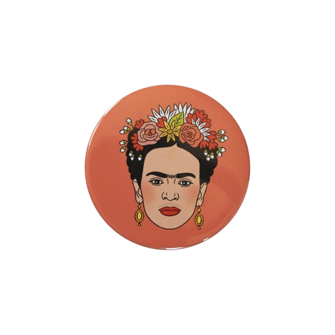 Frida Pocket Mirror