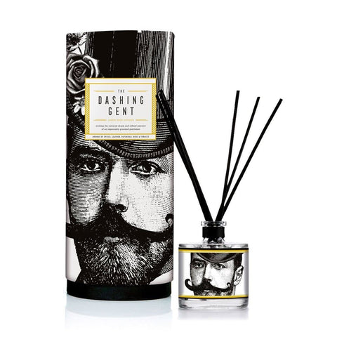 Dashing Gent Scent Diffuser