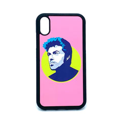 george michael phone case wham for We Built This City 1