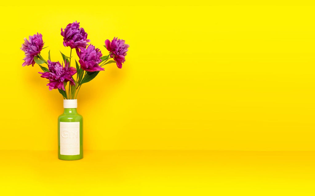 Gin Vase Ceramics - Vases Tatty Devine for We Built This City 2