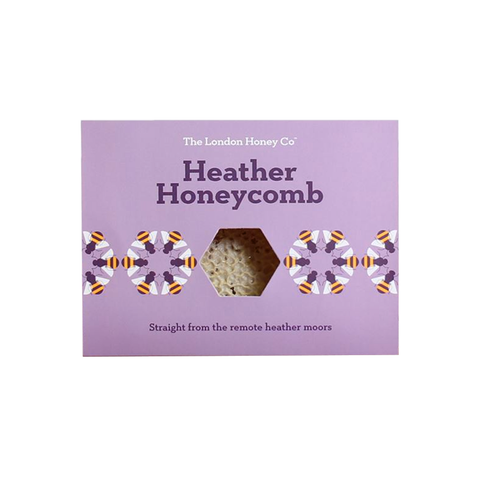 Heather Honeycomb 170g