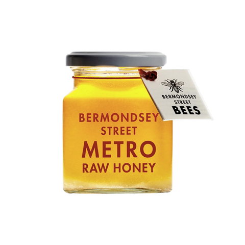 Metro Honey From Custom House Hives