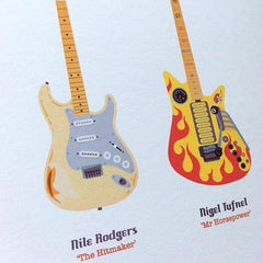 Star Guitars