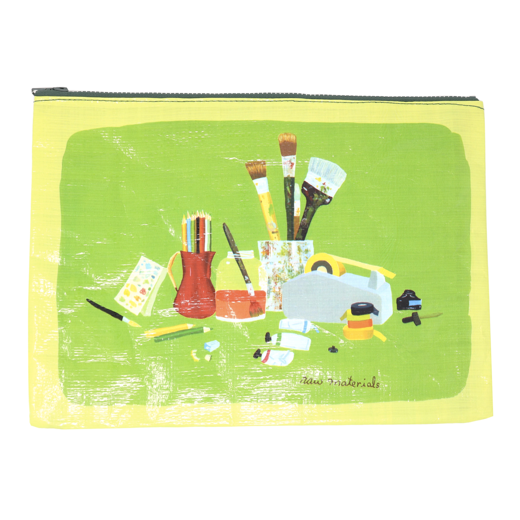 Raw Art Materials Jumbo Pouch