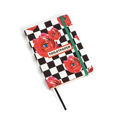 Small Notebook Roses