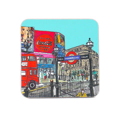 Piccadilly Circus Coaster