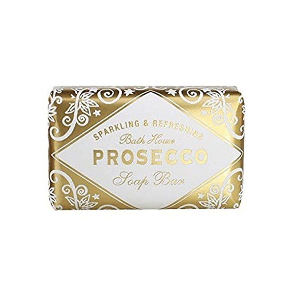 Sparkling and Refreshing Prosecco Soap