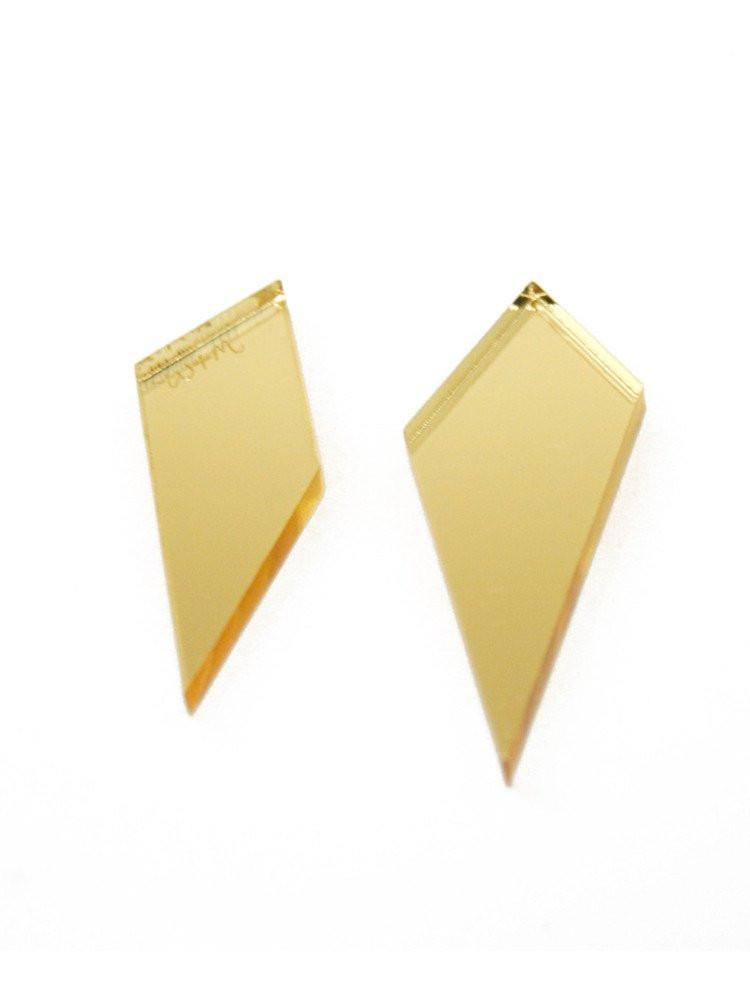 Shard Earrings