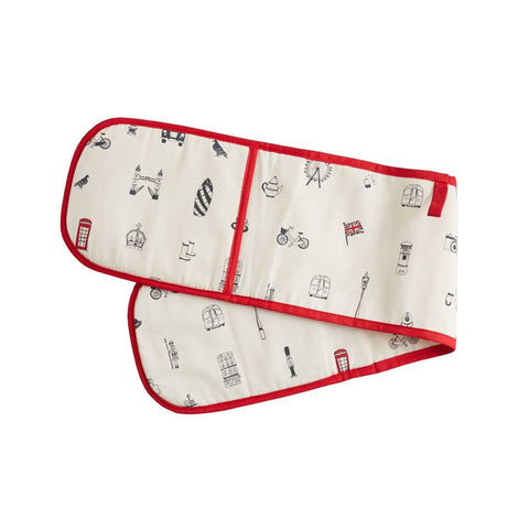 Simply London Oven Gloves