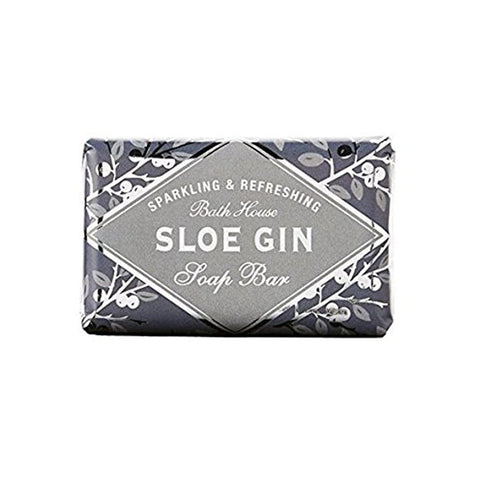 Sparkling and Refreshing Sloe Gin Soap