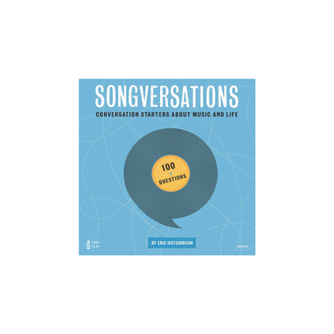 Songversations Game