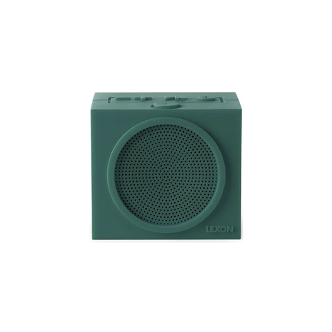 Bluetooth Speaker Dark Green