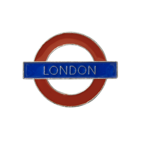 TFL Pin Badge