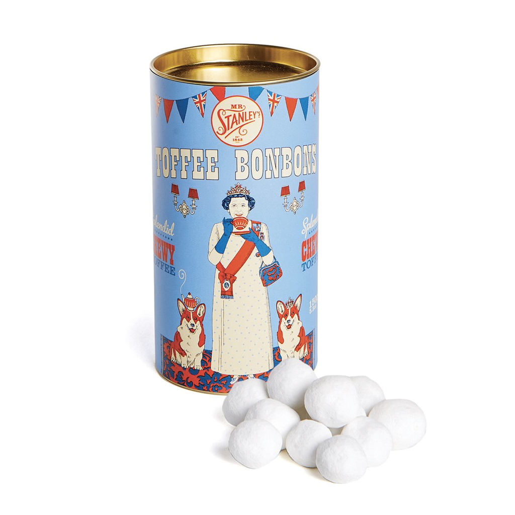 Queen Toffee Bonbons