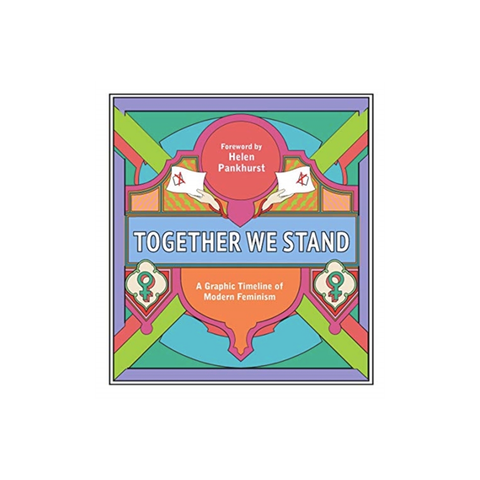 Together We Stand Book