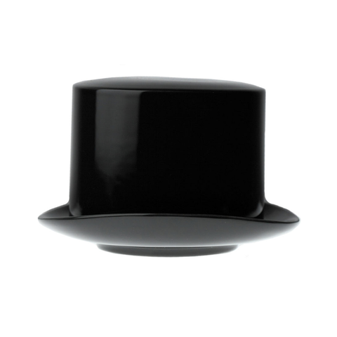 Sugar Bowl Top Hat