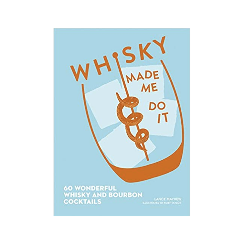 Whiskey Made Me Do It Books Bookspeed for We Built This City 1