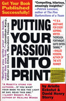 Putting Your Passion Into Print