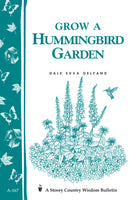 Grow a Hummingbird Garden