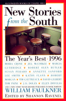 New Stories from the South 1996