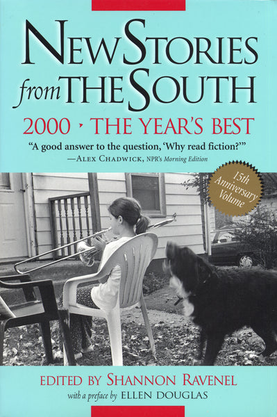 New Stories from the South 2000