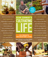 Sean Conway's Cultivating Life