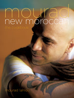 Mourad: New Moroccan