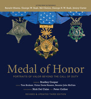 Medal of Honor, Revised & Updated Third Edition