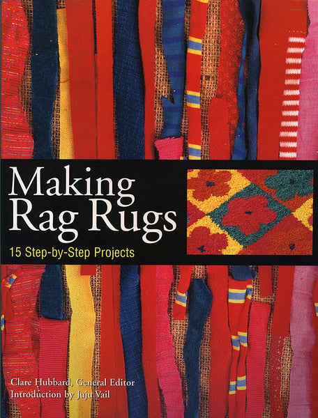 Making Rag Rugs
