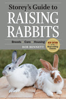 Storey's Guide to Raising Rabbits, 4th Edition