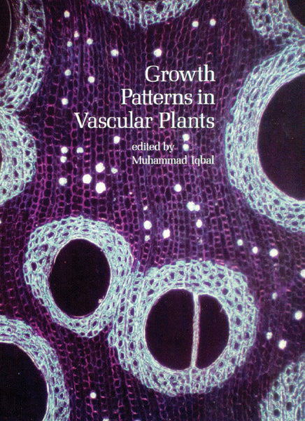 Growth Patterns in Vascular Plants