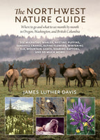 The Northwest Nature Guide