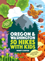 50 Hikes with Kids