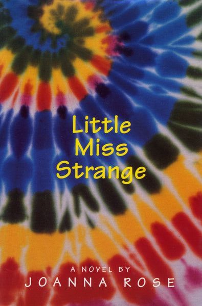 Little Miss Strange