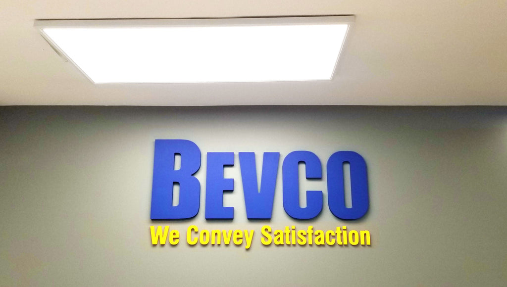 Bevco Just Got Brighter!