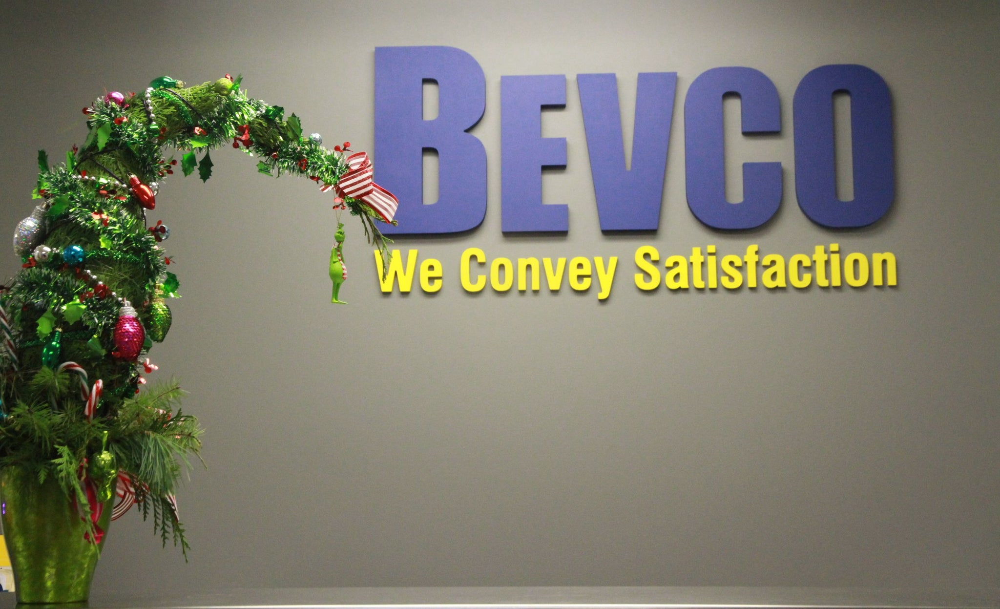 Bevco Conveyors And Equipment For Food And Beverage Tagged