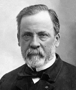 Louis Pasteur (Public Domain, https://commons.wikimedia.org/w/index.php?curid=422990)
