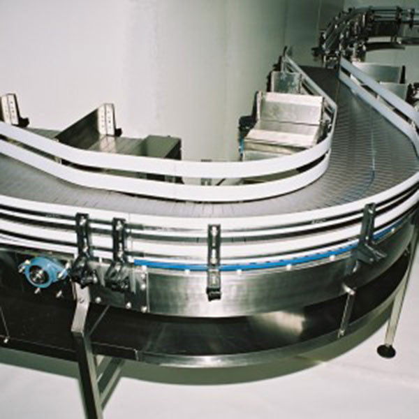 Tabletop/Mattop Conveyors