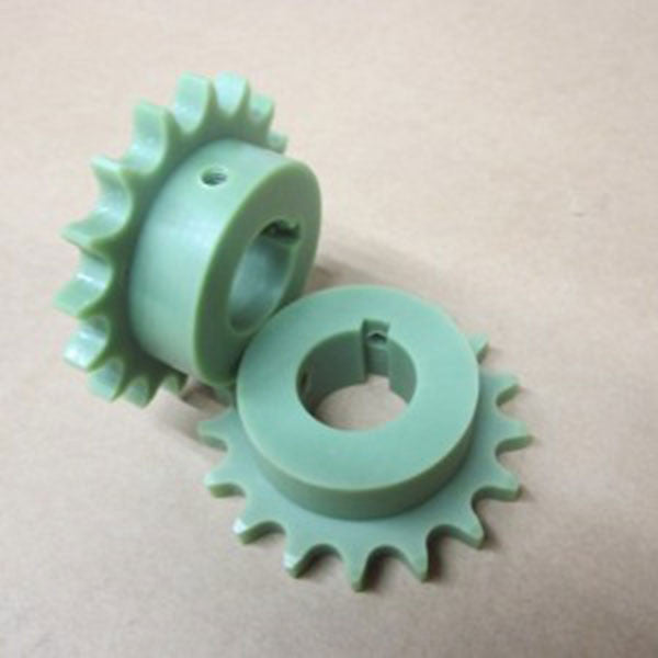 SPR41717 1″ Drive End Nyoil Sprocket
