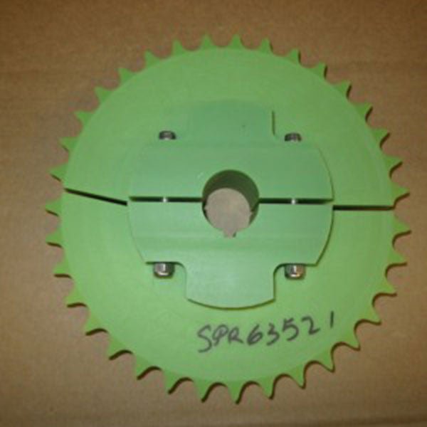 SPR63521 ZPPI 1-1/4″ Idler End Split Nyoil Sprocket
