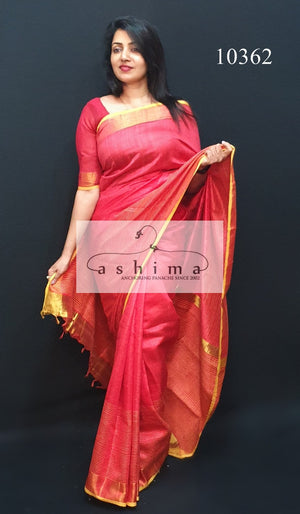 Silk Saree 10362