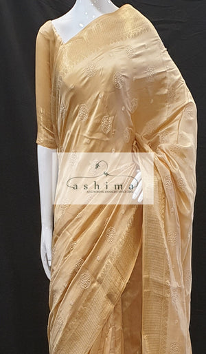 Silk saree 12657