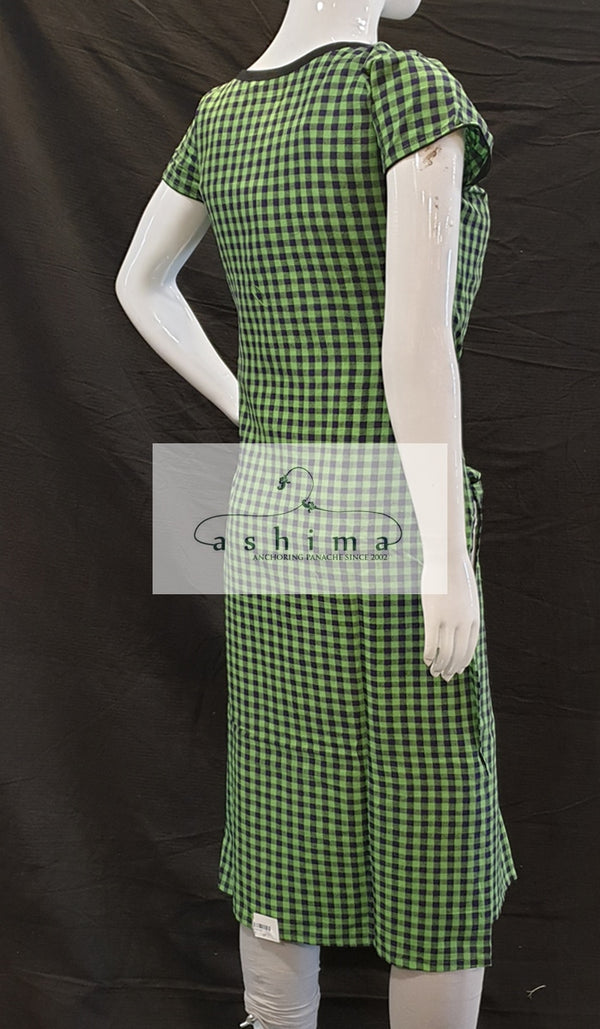 Cotton Kurti - Medium- Kurti68