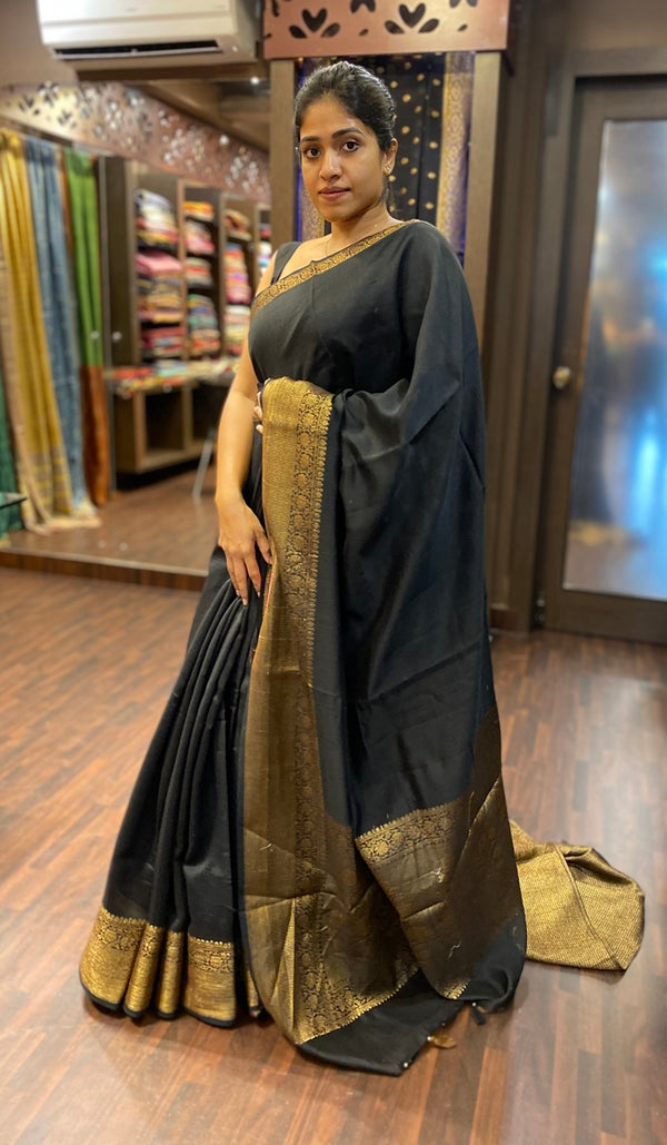 Chanderi saree 13433