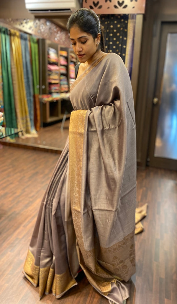 Chanderi saree 13434