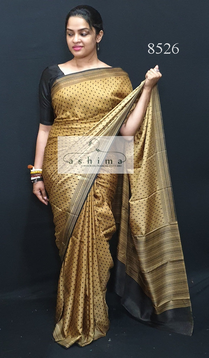 Abuthai Silk Saree 8526