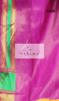 Thanchoi saree 3468
